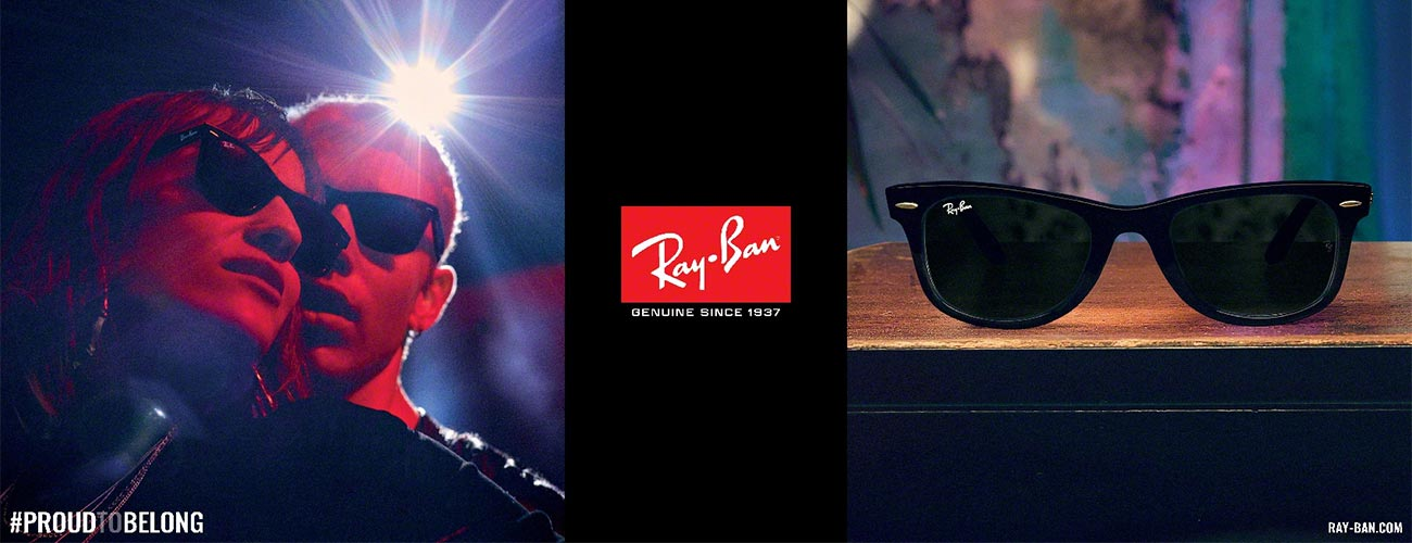 562882280ab6 Optik Seis - Ray-Ban Sunglasses dan Optik