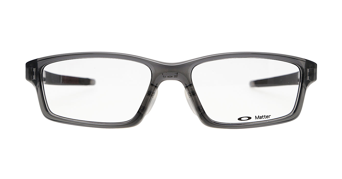 OAKLEY OPH. A CROSSLINK PITCH (56) GREY SMOKE (OX8041-0256)