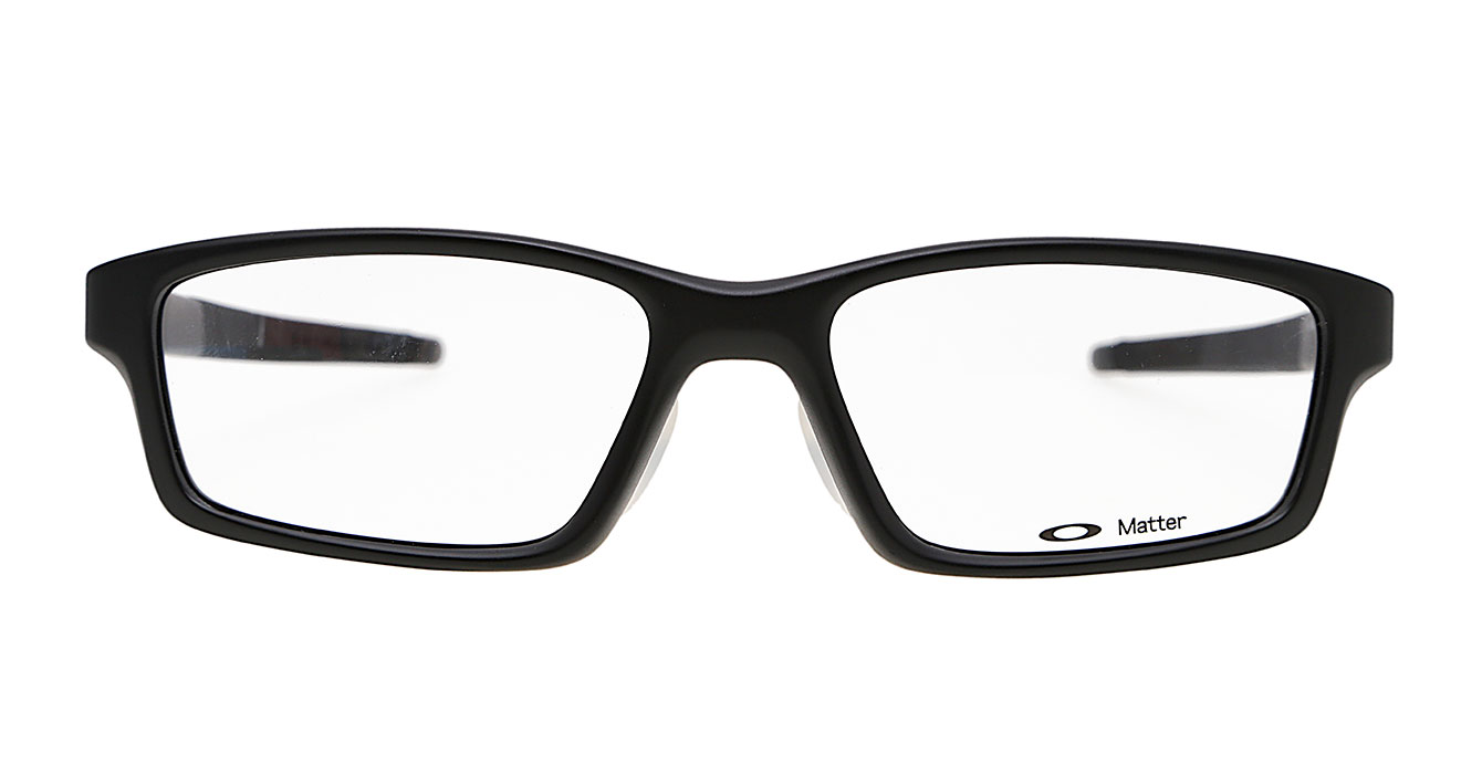 OAKLEY A CROSSLINK PITCH (56) SATIN BLACK (OX8041-0156)