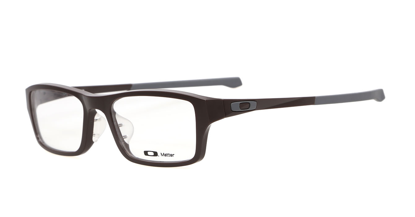 OAKLEY A CHAMFER (53) SATIN BROWNSTONE (OX8045-0453)