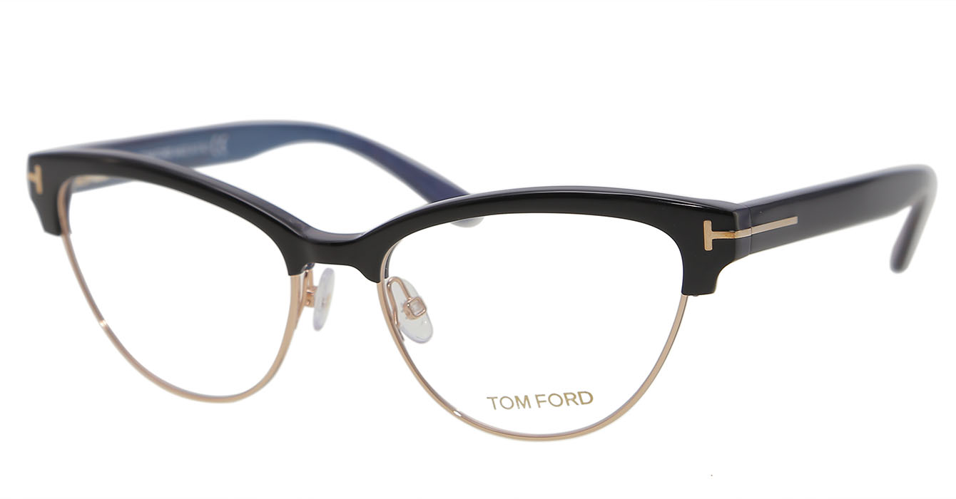 51317578e3 Optik Seis - Tom Ford - TOM FORD FT5365 005