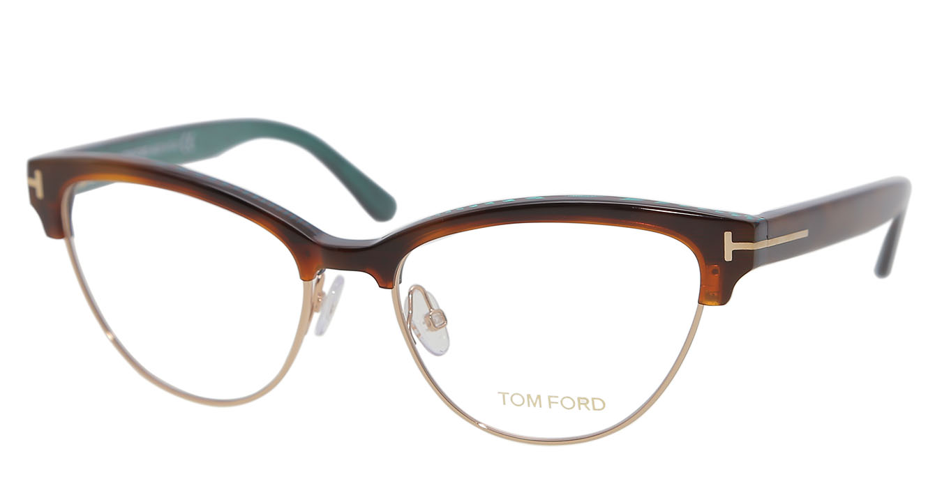 c16f968edc Optik Seis - Tom Ford - TOM FORD FT5365 052
