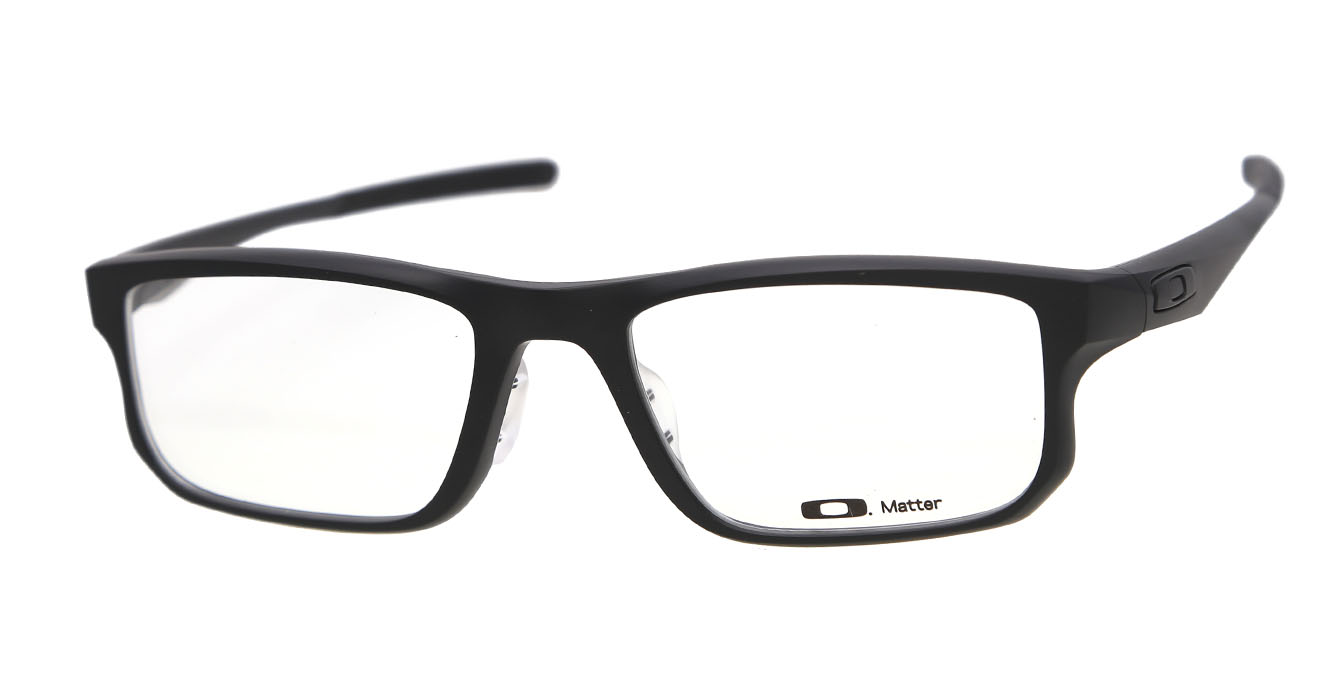 OAKLEY OPH. A VOLTAGE (55) SATIN BLACK (OX8066-01) S55