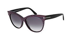 Kacamata Tom Ford TF330 col 82B