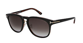 Kacamata TOM FORD TF346 01V