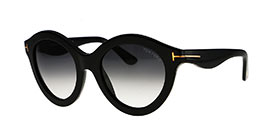 Kacamata Tom Ford TF359 col 01B