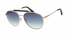 Kacamata Tom Ford TF338 col 28W