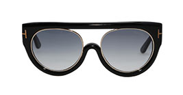 Kacamata TOM FORD TF360 01B