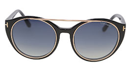 Kacamata TOM FORD FT383 01W JOAN
