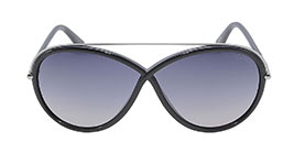 Kacamata TOM FORD FT454 01C TAMARA