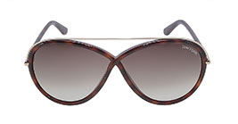 Kacamata TOM FORD FT454 52K TAMARA