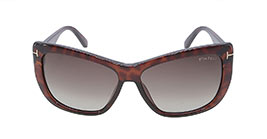 Kacamata TOM FORD FT434 52K POLARIZED LINDSAY