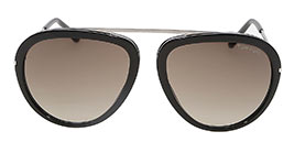 Kacamata TOM FORD FT452 01K STACY