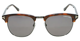 Kacamata TOM FORD FT248 52A HENRY
