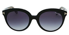 Kacamata TOM FORD FT429 03W MONICA
