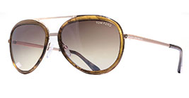 Kacamata TOM FORD FT468 41K ANDY