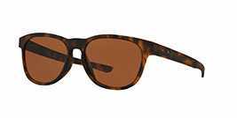 Kacamata OAKLEY STRINGER MATTE BROWN W/ DARK BRONZE (OO9315-02) S55