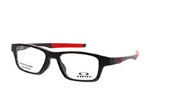 Kacamata OAKLEY OPH. CROSSLINK HIGH PWR SATIN BLK (OX8117-01) s50