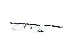Kacamata Oakley Gauge 3.1 Matte Midnight (OX5126-03) s52