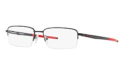 Kacamata OAKLEY OPH. GAUGE 5.1 POLISHED BLACK (OX5125-04) s54