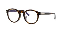 Kacamata TOM FORD FT5529-F-B 052