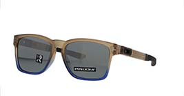 Kacamata OAKLEY THE MIST COLL CATALYST NAVY MIST W/PRIZM BLACK IRID (OO9272-27) s55