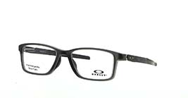 Kacamata OAKLEY OPH. GAUGE 7.1 SATIN GREY SMOKE (OX8112-02) s54