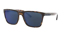 Kacamata ARMANI EXCHANGE AX4080SF 8029/80 s57