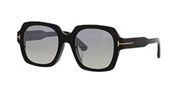 Kacamata Tom Ford FT660-F 01C AUTUMN