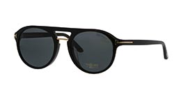Kacamata Tom Ford FT675-F 01A IVAN-02