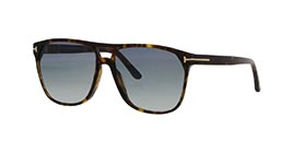 Kacamata TOM FORD FT679 52W SHELTON