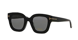 Kacamata Tom Ford FT712-D 01A