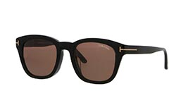 Kacamata Tom Ford FT676-F 01E EUGENIO