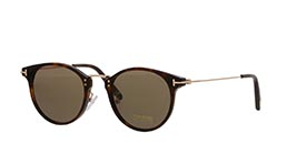 Kacamata TOM FORD FT673 54J JAMIESON