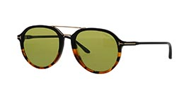 Kacamata TOM FORD FT674 05N RUPERT