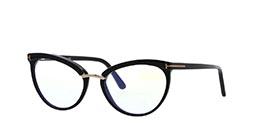 Kacamata TOM FORD FT5551-B 001
