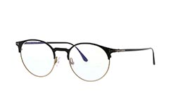 Kacamata TOM FORD FT5548-B 001