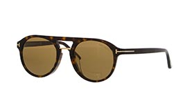 Kacamata TOM FORD FT675-F 52J IVAN-02