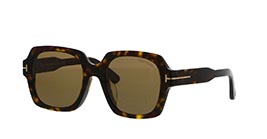 Kacamata TOM FORD FT660-F 52J AUTUMN