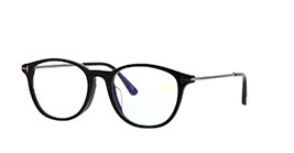 Kacamata TOM FORD FT5553-F-B 001