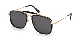 Kacamata TOM FORD FT665 52A HUCK
