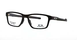 Kacamata OAKLEY OPH. METALINK SATIN BLACK/CHROME (OX8153-01) s53