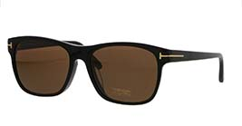 Kacamata TOM FORD FT698-F 01J GIULIO s59