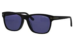 Kacamata TOM FORD FT698-F 02V GIULIO s59