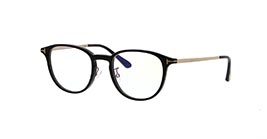Kacamata TOM FORD FT5593-D-B 001 s51