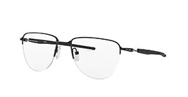 Kacamata OAKLEY PLIER SATIN BLACK/CHROME (OX5142-01) s52