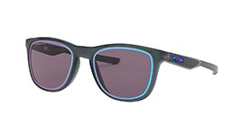 Kacamata OAKLEY FIRE AND ICE COLL TRILLBE X MATTE CRYSTAL BLK W/PRIZM GREY (OO9340-15) s52