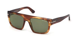Kacamata TOM FORD FT699 47N s57 ALESSIO