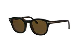 Kacamata TOM FORD FT5532-B 52J s49 + CLIP ON