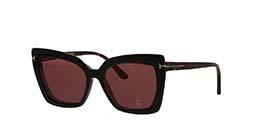 Kacamata TOM FORD FT5641-B 054 s53 + 2 CLIP ON